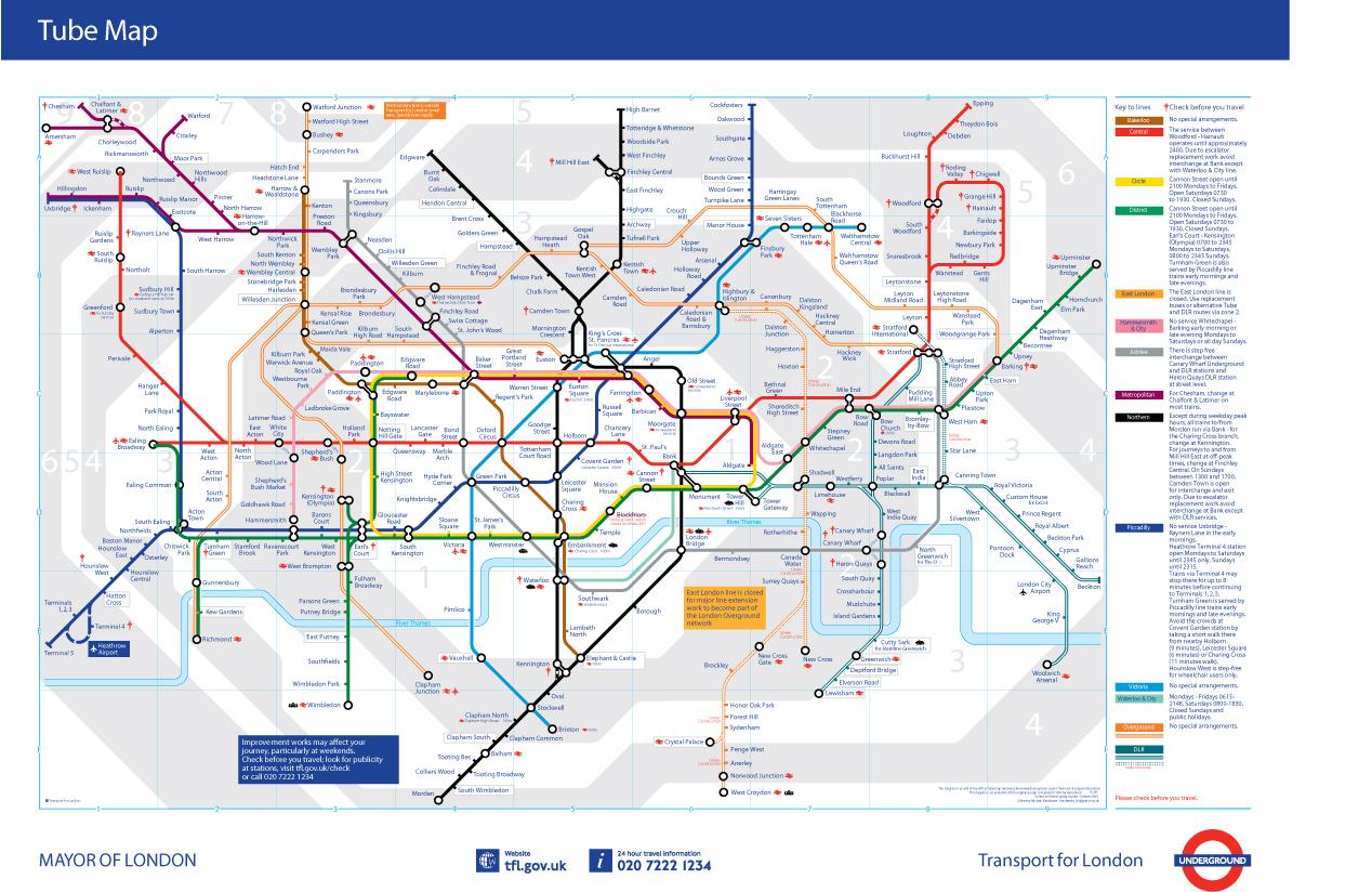 mappa_tube_underground_metropolitana_londra
